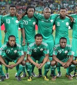 COUP DE TONNERRE A LA C.A.N EN AFRIQUE DU SUD: LA COTE D'IVOIRE ELIMINEE PAR LE NIGERIA