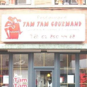 Resto Bar Tam-Tam Gourmand
