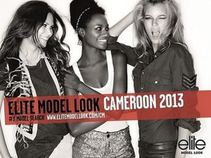 Elite Model Look Cameroon,c'est reparti!