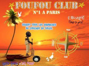 LE FOUFOU CLUB