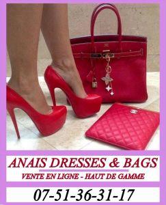 ANAIS DRESSES & BAGS: VENTE EN LIGNE