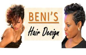 BENI'S HAIR DESIGN: NUMBER ONE A TOURS