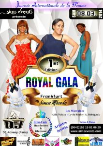 ROYAL GALA FRANKFURT