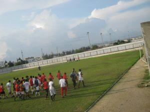 Promotion du sport et détection des jeunes talenst en AFRIQUE