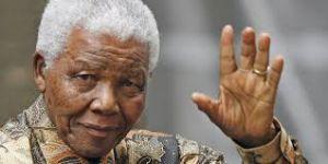 LA MORT D'UN GEANT: NELSON MANDELA