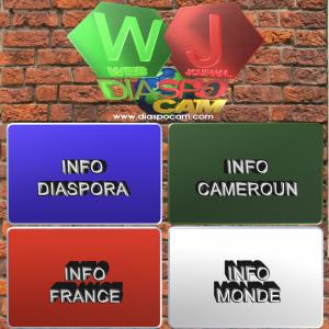 NOUVEAUTE: UN WEB JOURNAL HEBDOMADAIRE