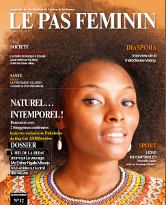 LE PAS FEMININ