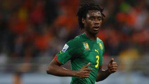 CAN 2015: CAMEROUN VS MALI