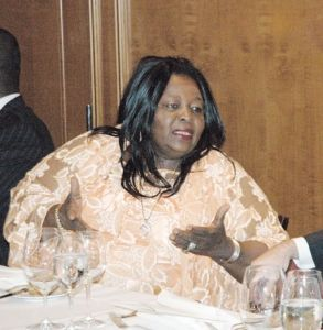 RIP MME. FRANCOISE FONING