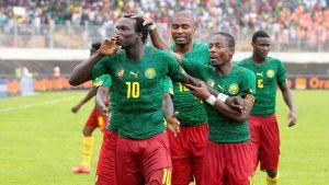 CAN 2015: CAMEROUN VS GUINÉE CE SOIR