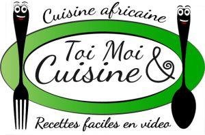 Cuisine Africaine facile en vidéo