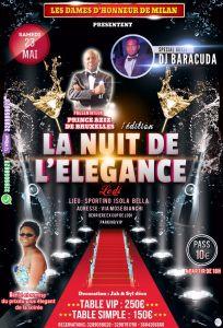 FETE NATIONALE DU  CAMEROUN-NUIT DE L'ELEGANCE