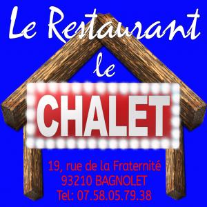 LE RESTAURANT LE CHALET