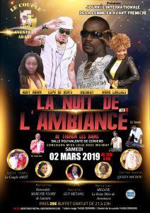LA NUIT DE L'AMBIANCE (ACT3)