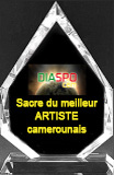 Meilleur Artiste Camerounais
