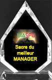 Meilleur Manager