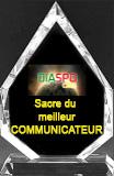 Meilleur Communicateur