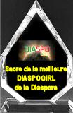 Meilleure DiaspoGirl
