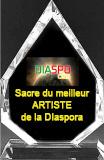Meilleur Artiste de la Diaspora