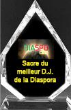 Meilleur D.J. de la Diaspora
