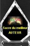 Meilleur Auteur du Cameroun et de la diaspora
