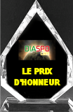 Prix D'honneur