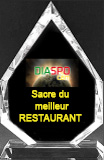 Meilleur Restaurant