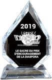 Prix d'encouragement (Hors compétition)