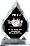 Prix D'honneur (Hors compétition)