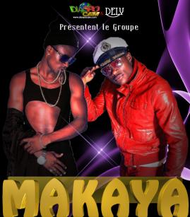 LE GROUPE MAKAYA: CONNAISSANCE