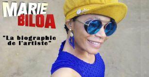 MARIE BILOA: SA BIOGRAPHIE