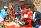 La delegation du Club Biblos 5 étoiles
